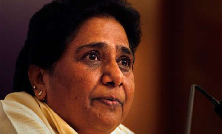 fraud in renovation of mayawati bungalow to be thoroughly