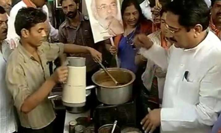 from tea stalls to drawing rooms politics reigns supreme