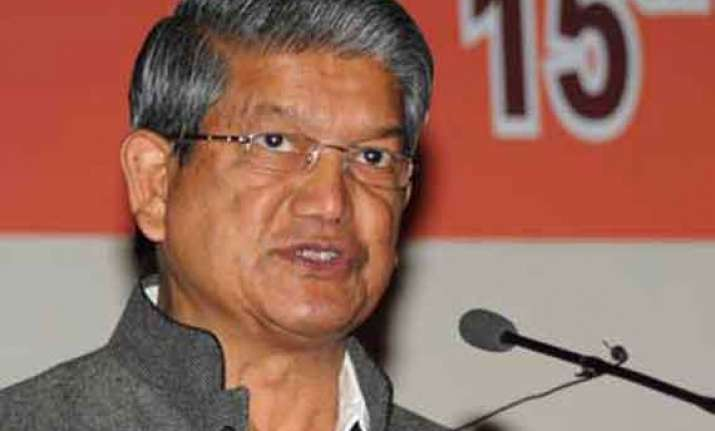 gangotri of uttarakhand s future development to flow from