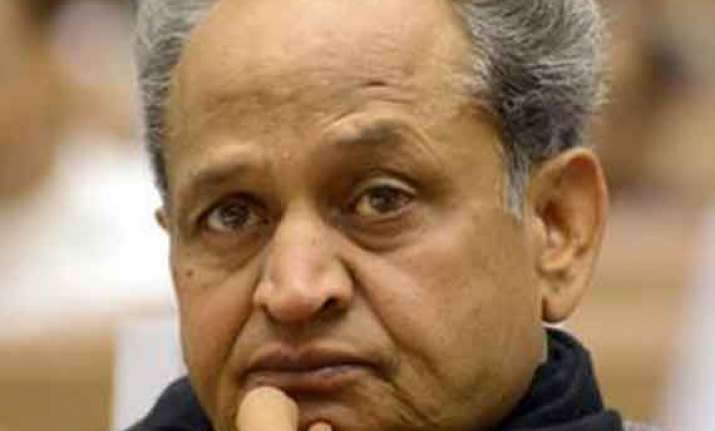 gehlot wins sardarpura seat in jodhpur