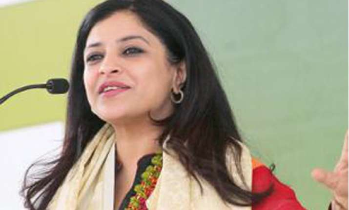 general waging psychological campaign shazia ilmi