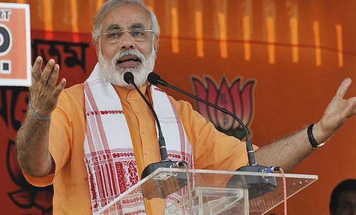 goa has a special place in my heart modi