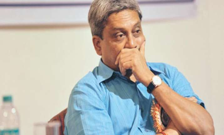 goa scribes withdraw agitation after parrikar tenders