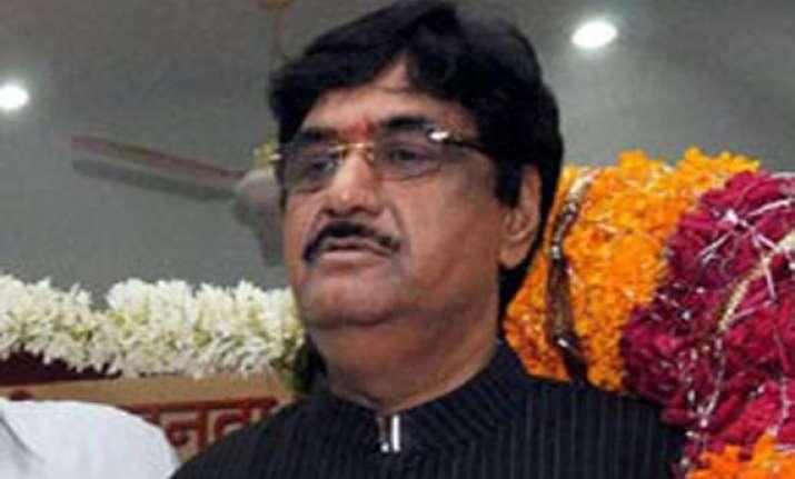 gopinath munde end of a charismatic leader