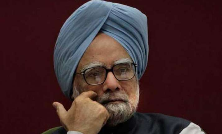 government demands statement from manmohan singh on corrupt