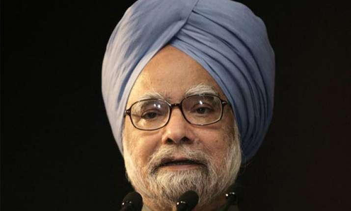 government taking corrective steps says pm