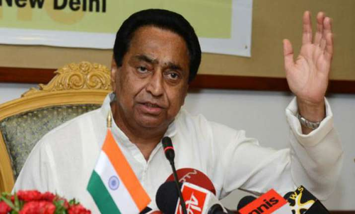 government open to debate on fdi kamal nath