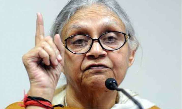 governor can t be tried in criminal case sheila dikshit to