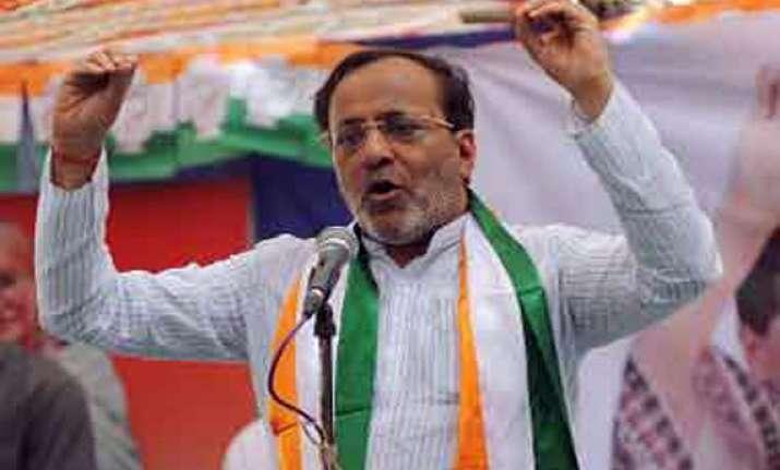 gujarat congress slams modi govt for directionless budget