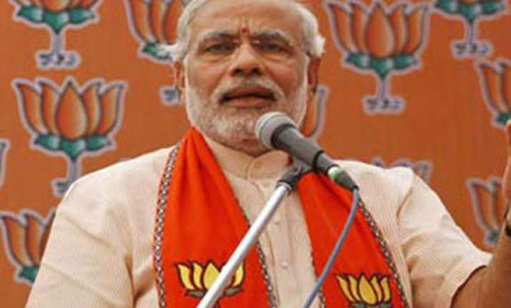 gujarat polls bjp appeals voters to turn out in large number