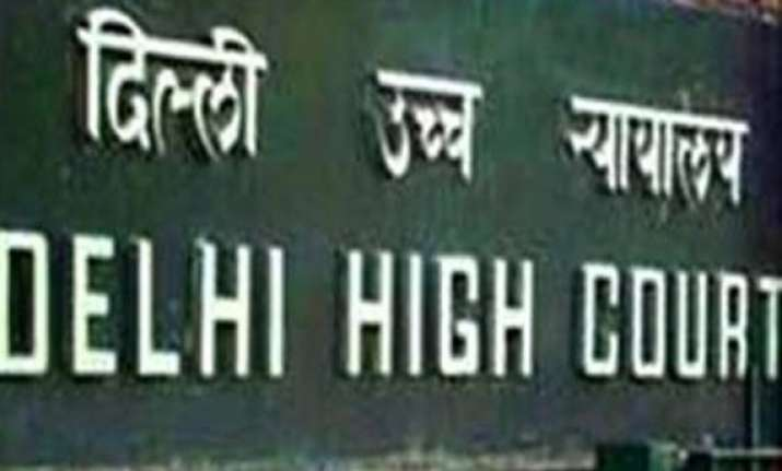 hc reserves verdict on foreign funding to congress bjp