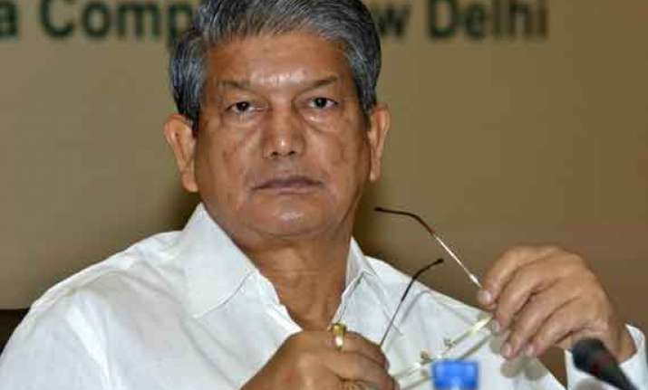 harish rawat to remain hospitalised for some more time