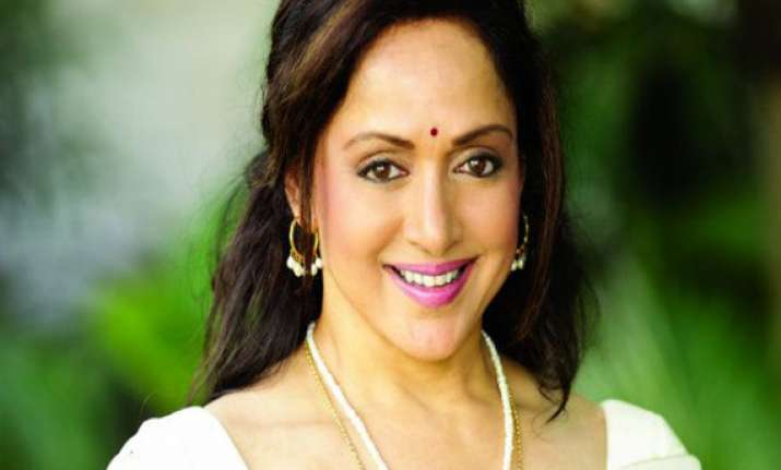 hema malini locked in poll combat with ajit singh s son