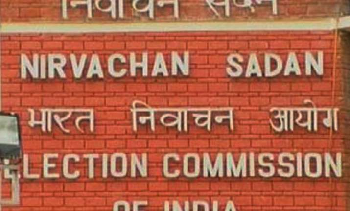 hisar bypoll ec directs videography inside polling stations