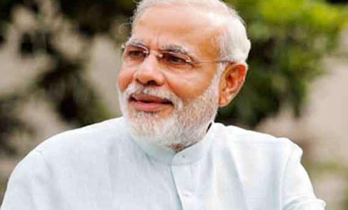 i am no know all leader narendra modi