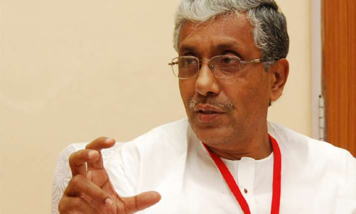 i opposed cpi m s joining government in 1996 manik sarkar