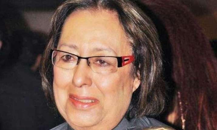 its hindi vs hindu again under fire najma clarifies she