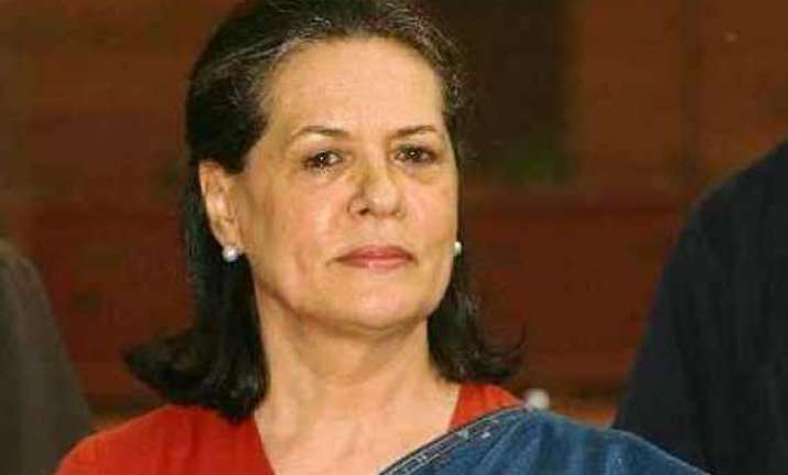 i will write my own book to reveal truth sonia gandhi