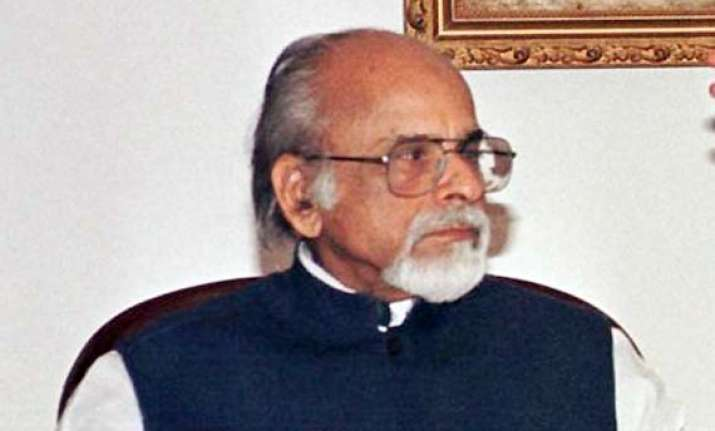 i k gujral admitted to hospital condition serious