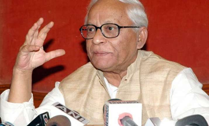 i made a mistake in handling singur buddhadeb
