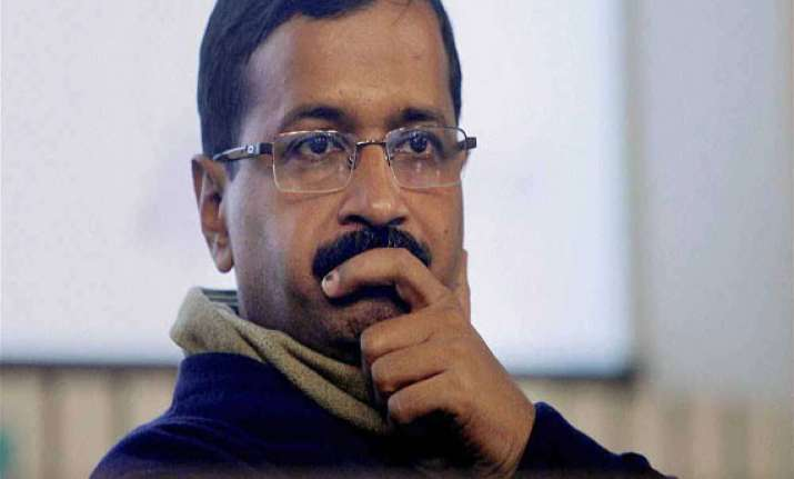 if discoms violate terms then they better go kejriwal