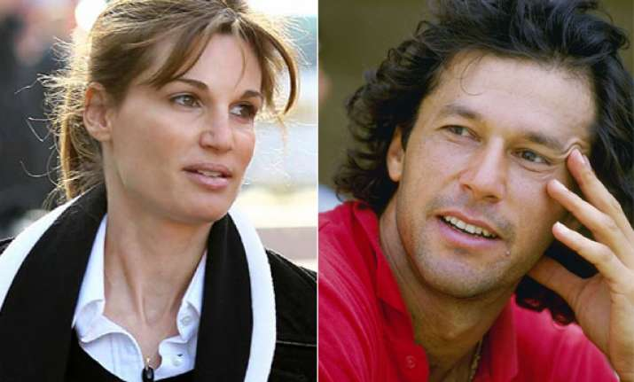 Imran Khan and Jemima : A journey from love and marriage to divorce