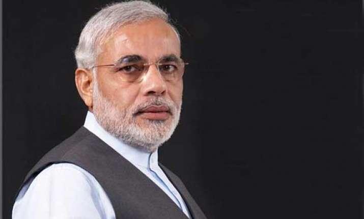india needs to increase farm output says narendra modi