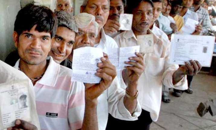 india now has 814 million voters
