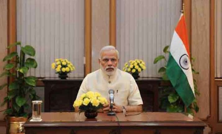 pm modi s pep talk to students appear for exams with