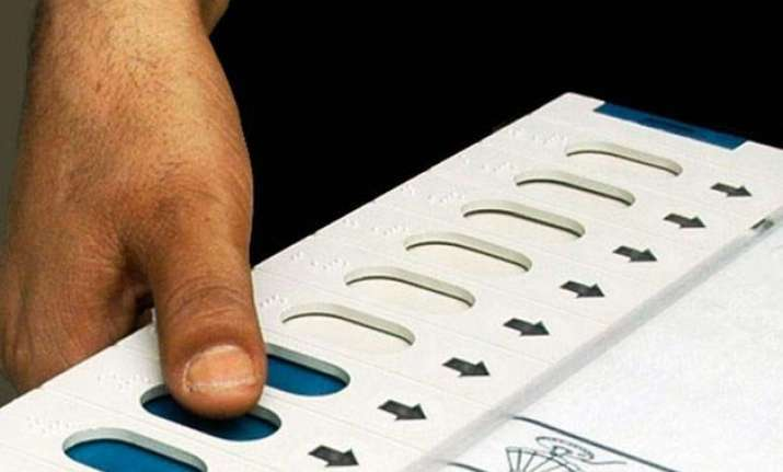 bihar polls 458 candidates left in fray for second phase of