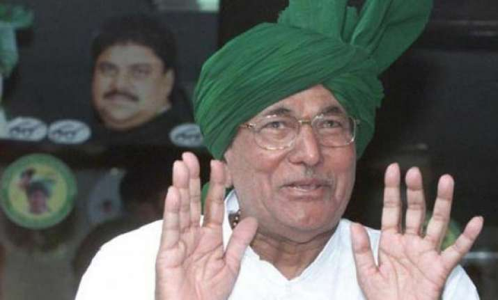 om prakash chautala to appear before delhi hc today