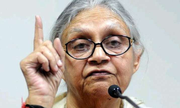 congress will again back aap if needed sheila dikshit