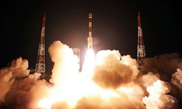 india earns 100 million usd launching 45 foreign satellites