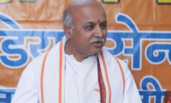 rehabilitate kashmiri pandits in three months praveen