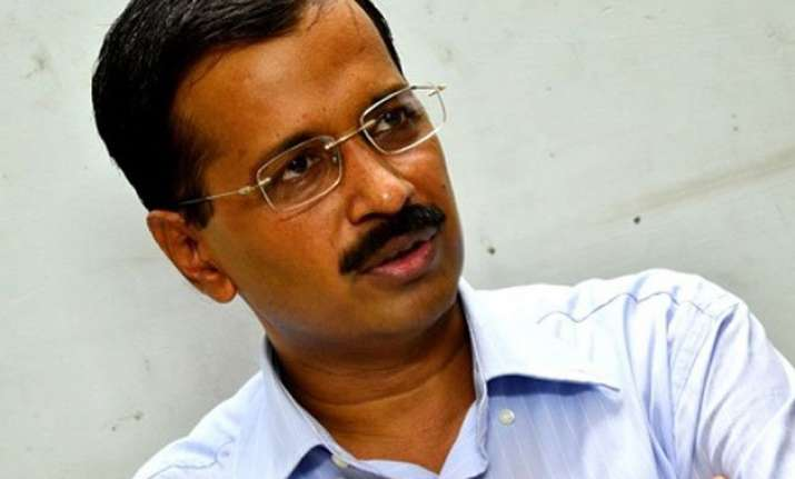arvind kejriwal in trouble hit punjab tomorrow