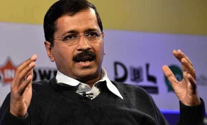 next raid on manish sisodia satyendra jain says kejriwal