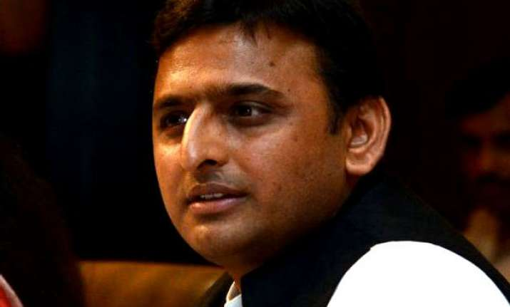akhilesh yadav declares calamity in up seeks rs 1000 cr