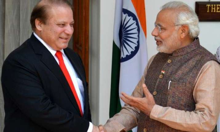 narendra modi nawaz sharif to meet on sidelines of sco
