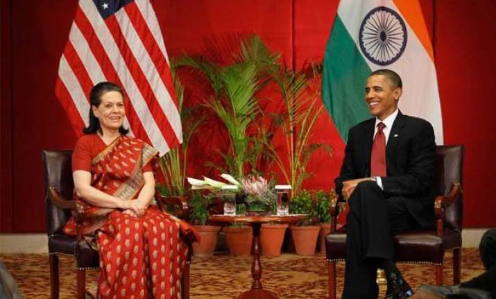 obama to meet congress party leaders today