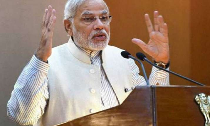 pm modi to inaugurate vibrant gujarat summit in gandhinagar