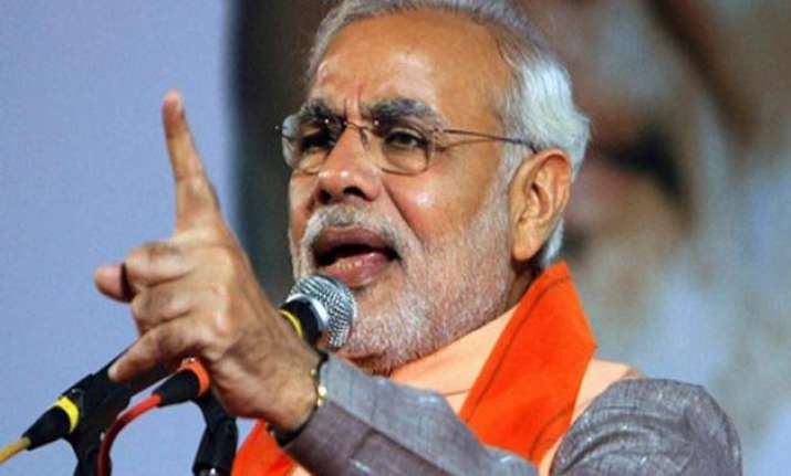 modi manages to create rift in opposition over mining coal