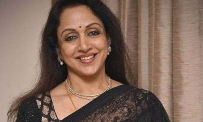 hema malini launches up s first water atm