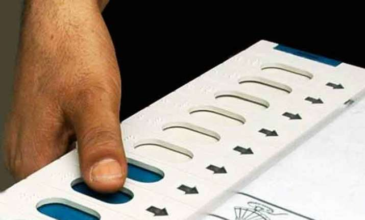 bypoll to rs seat in uttarakhand to be held next month