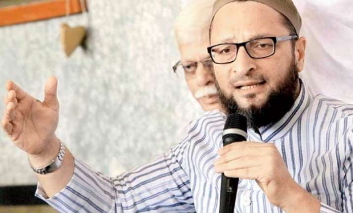 aimim in serious fight in bihar asaduddin owaisi