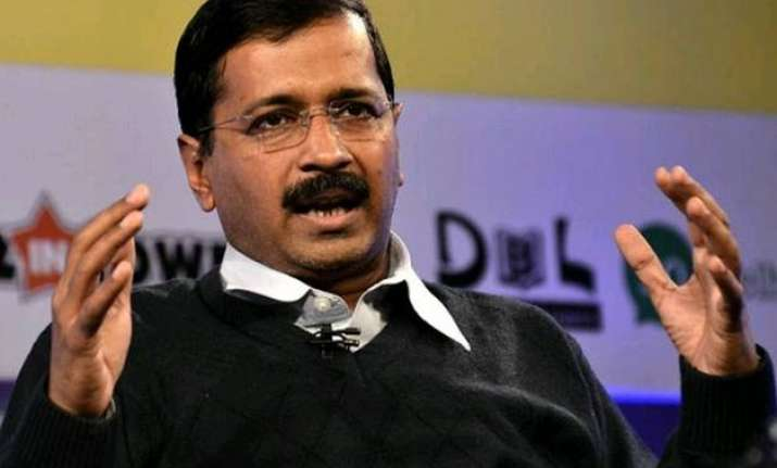 kejriwal chose perfect victory over perfect party