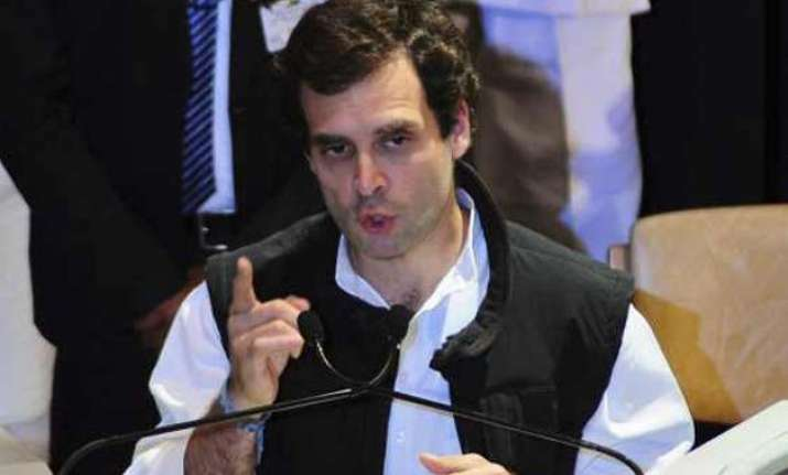 rahul gandhi meets internet entrepreneurs business leaders
