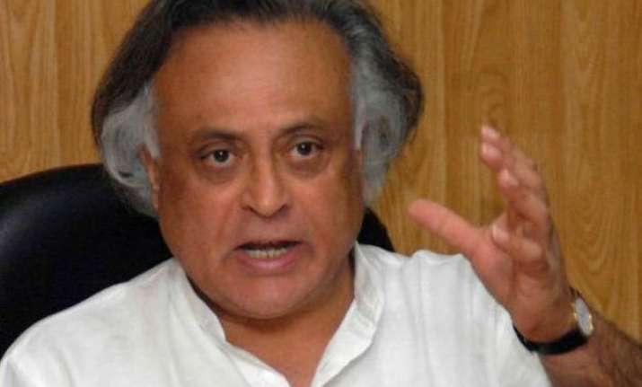 jairam ramesh hits out at centre for fuel price hike