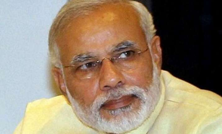 pm narendra modi to administer cleanliness pledge on oct 2