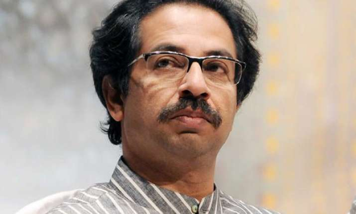 uddhav thackeray to skip pm modi s events in mumbai tomorrow