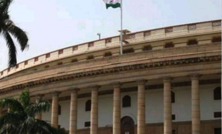 lok sabha passes bill amending law for eviction from public